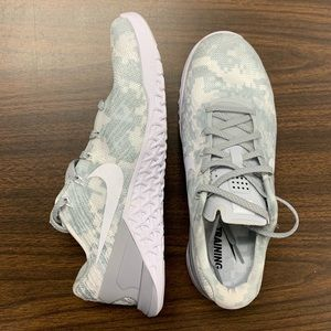 New Camo Nike Metcon 3